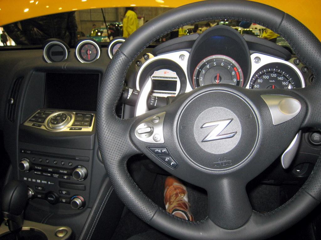 Z 新型 フェアレディ